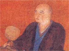 幽斎公肖像画